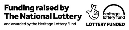 Heritage Lottery Fund Link